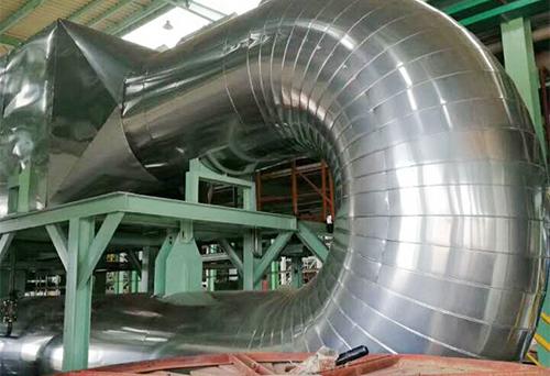 广西岩棉管保温材料施工
