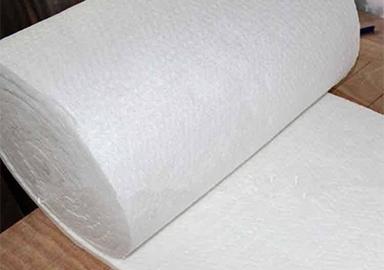 硅酸铝生产