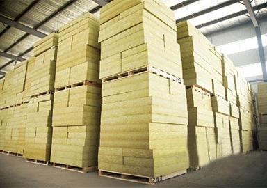 岩棉板生产工艺