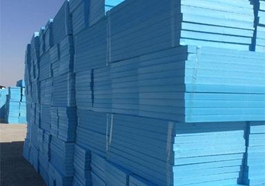 贵港挤塑板