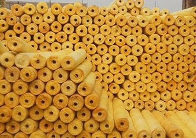 广西岩棉管