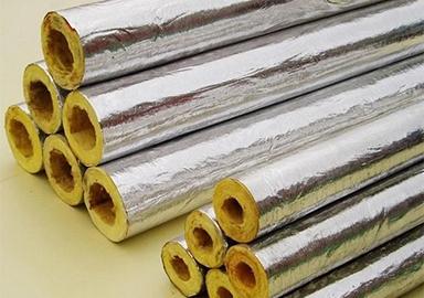 贵港玻璃棉管
